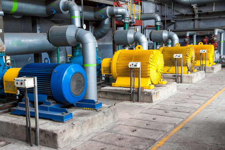 smart pumping systems