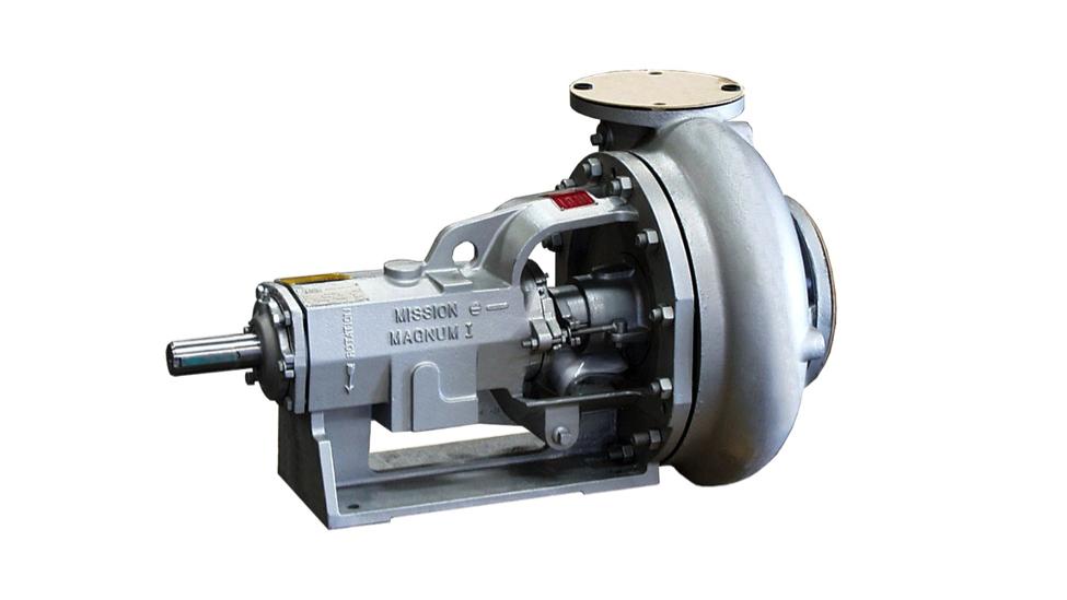 Mission Magnum Centrifugal Pump