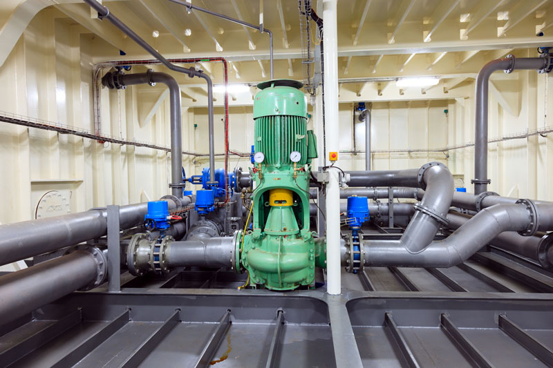 Tips for Choosing Reliable Chopper Pumps