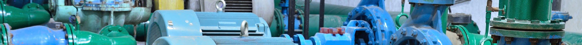 High Pressure Pumps | Industrial Pump Repair & Service