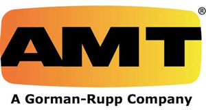 amt industrial pumps