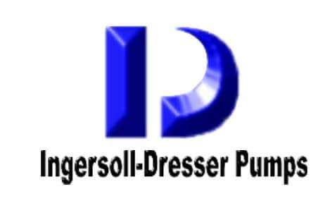 Ingersoll-Dresser Pumps