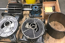 southern california industrial pump repair