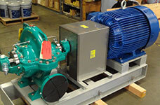 southern california industrial pump products