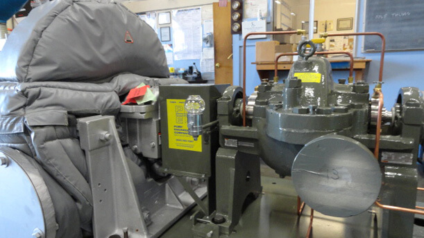 fluid handling systems