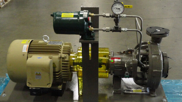 southern california industrial pumps