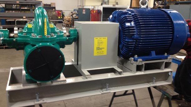 socal industrial pumps