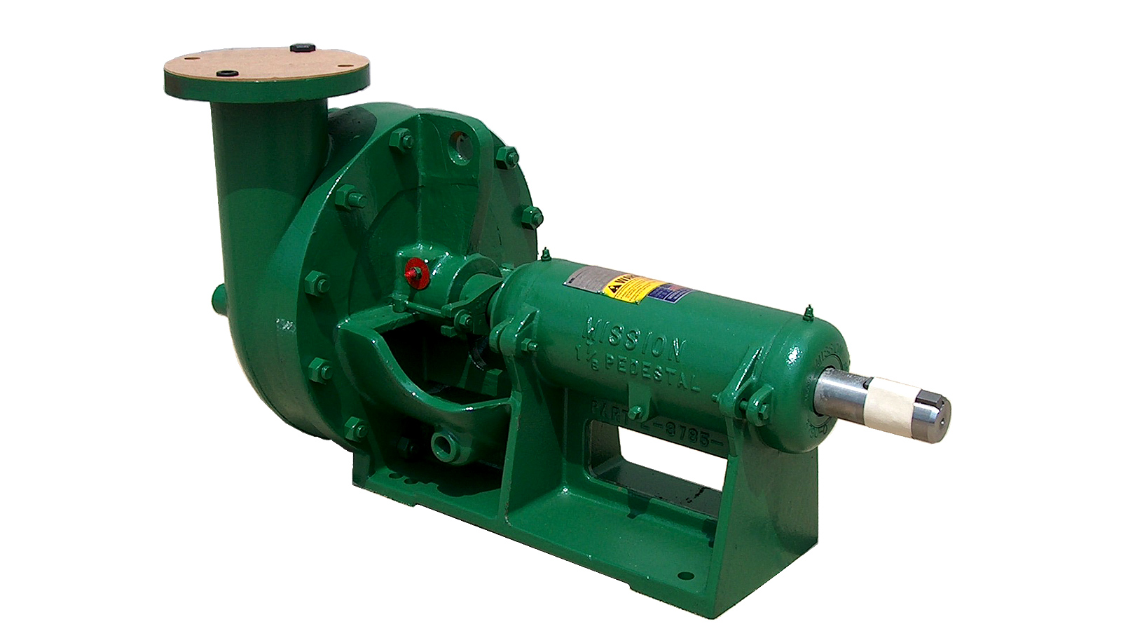 Mission Centrifugal Pumps and Parts