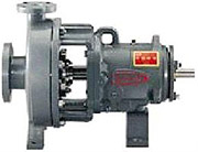 Industrial Centrifugal Pumps Repair, Service, & Maintenance
