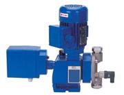 Metering/Dosing Pump