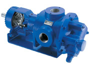 Maximizing ROI on Rotary Gear Pump Service