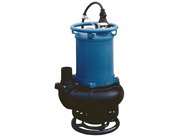 Industrial Submersible Pump Repair, Service & Maintenance