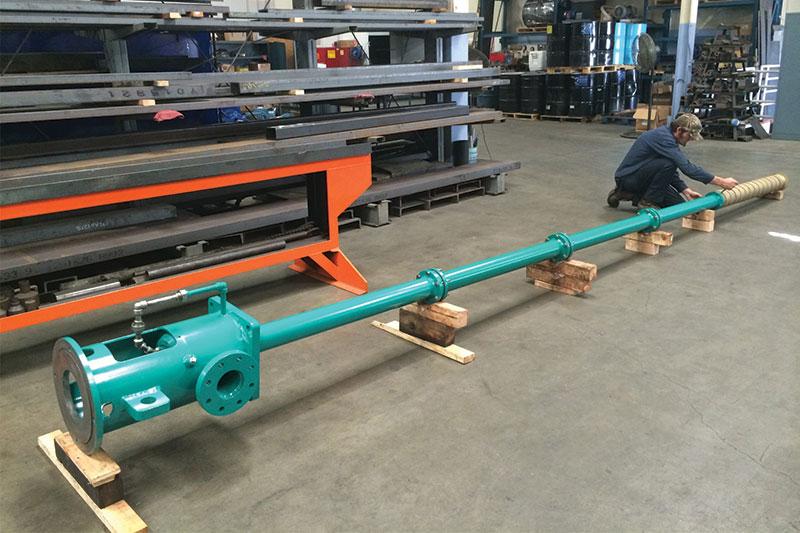 Industries We Serve | Industrial Pumps